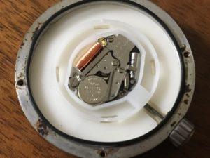 時計 電池