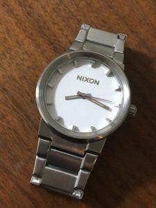 ニクソン 腕時計